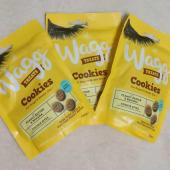 Wagg Peanut Butter & Banana Cookies