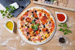Pizza Chelsea