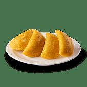 Porción de empanadas 4 unidades