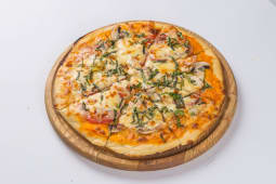 Піца Форчіта (450г)