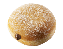 Dunkin Chocoavellana
