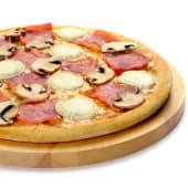 Pizza boloñesa (familiar)