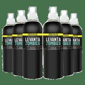 Case of black 6 picosita chiltepe mix (1.5 lt)