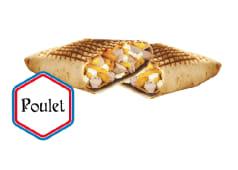 Tacos Poulet