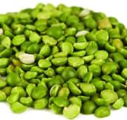 Pois Cassées Verts