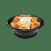 Crunchy papas