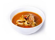 Суп Буябез з морепродуктами (300г)