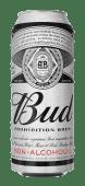Пиво Bud б-а ж-б (0.5л)