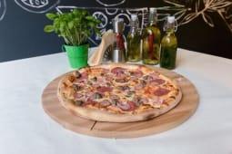 Pizza Jak lecieć to grubo 35cm