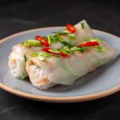Shrimp Spring Rolls (230г)