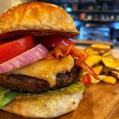 Bacon CheeseBurguer