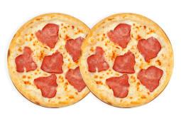 Піца Шинка Сир (акція 1+1)