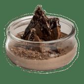 Vasito de Puro Chocolate