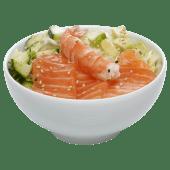 Mixte saumon