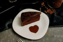 Шоколадный Захер
