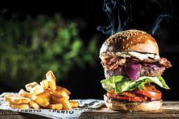 Aperto Burger