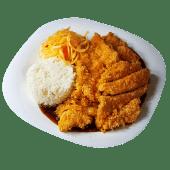 Kurczak sajgon