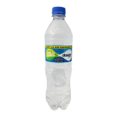 Dasani sin gas (500 ml.)