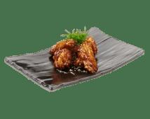 Куриные крылья терияки (180г)