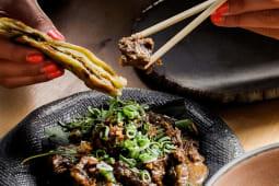 Quarta-feira: Minangkabau, Indonésia - Beef Rendang Curry