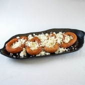 Mandocas con queso (4 uds.)