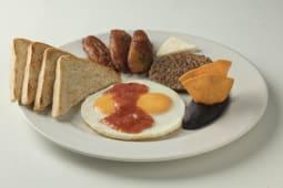 2x1 Desayuno gran Pecos