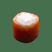 Maki Salmon Roll (6 peças)