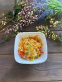 Салат из капусты острый (150 гр.)