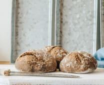 Pão Malte Pequeno