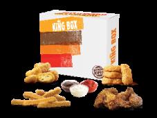Medium King Box - 16 Pcs