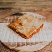 Empanada de Atún y Pisto (500 g.)
