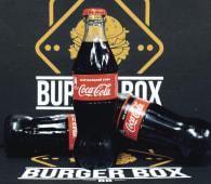 Coca-Cola (0,25л)