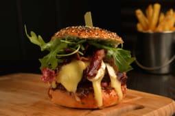 Gaulois Burger