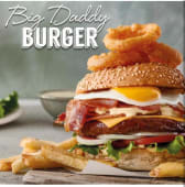 Big Daddy Burger