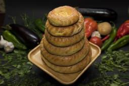 Хлебная пирамида