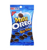 Oreo Mini Bite size 85 g