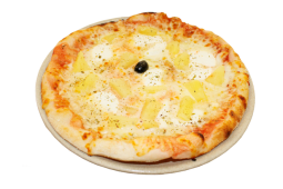 M Pizza 4 Queijos