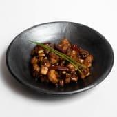 Kung Pao Chicken (Gong Bao Ji Ding) - China