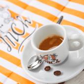 Vaso de café solo