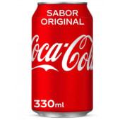 Coca-Cola Original (330 ml.)