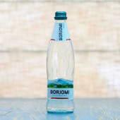 Вода Боржомі (0.5л)