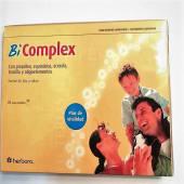 Bi Complex (20 viales bebibles), Herbora S.L.