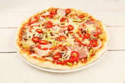 Піца Диявол (275г)