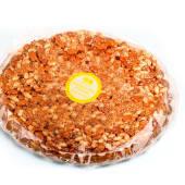 Torta Croccante di Arachidi e Sesamo gr.280