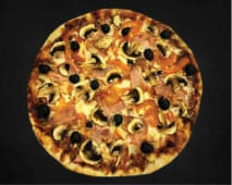 Даллас піца (28см)