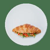 Круасан з лососем (140г)
