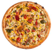 Піца Pizza go (480г/30см)