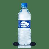 Минеральная Вода с Газом BonAqua (0,5л.)