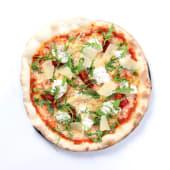 Pizza Margarita di Burrata