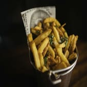 Patatas (extra)